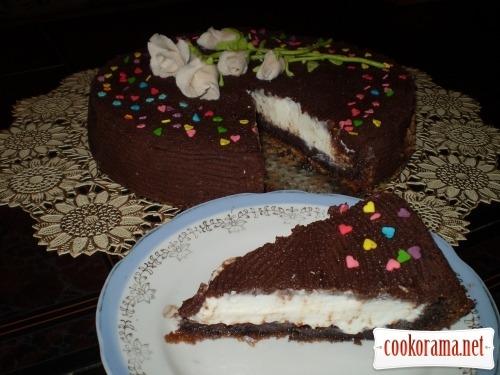 Торт «Жозефіна»