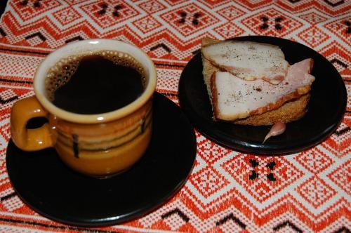 Кава по-українськи