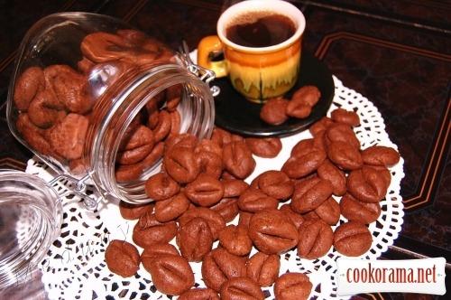 Печиво «Кавові зерна»