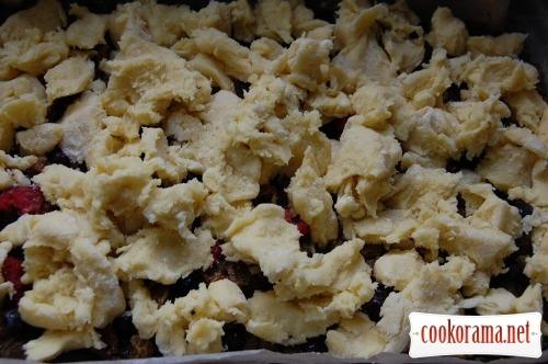 Cookies with sorrel