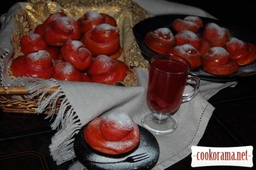 Рожеві равлики