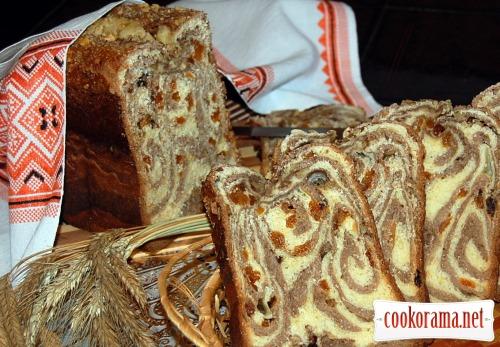 Хліб «Симфонія»