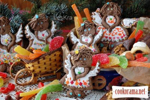 Печиво «Ангелики»