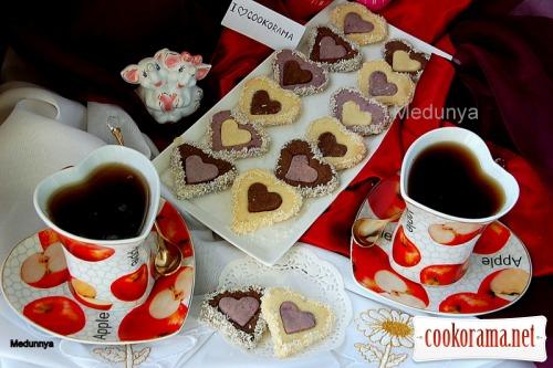 Cookies «I love Cookorama»