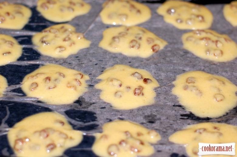 Печиво «Дамські палетки»