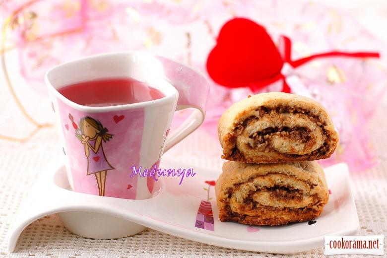Печиво «Яблучна спокуса»