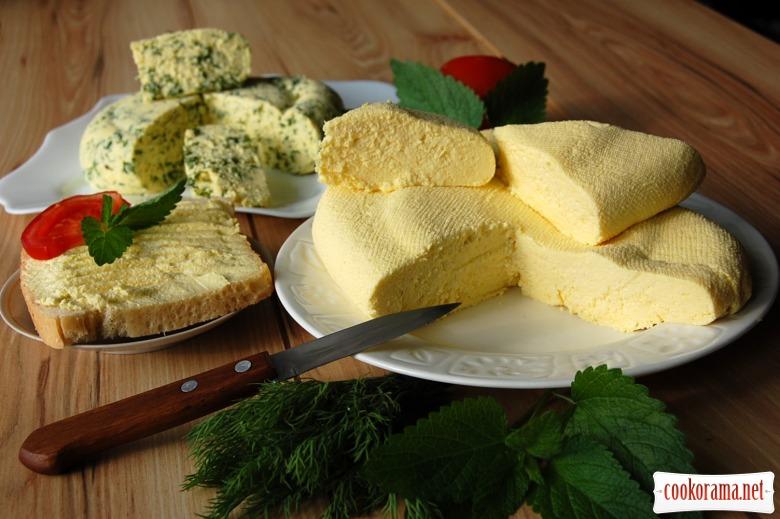 Закусочний сир
