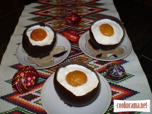 Оригинальные десерты фото и рецепты