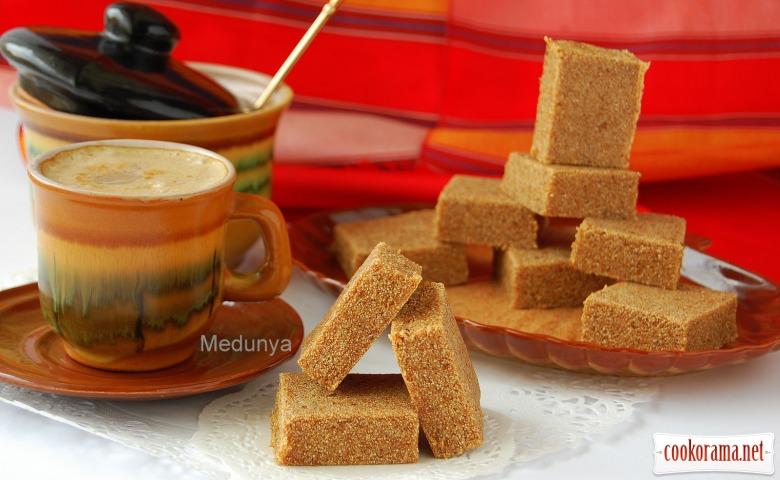 Рфіс - арабські солодощі