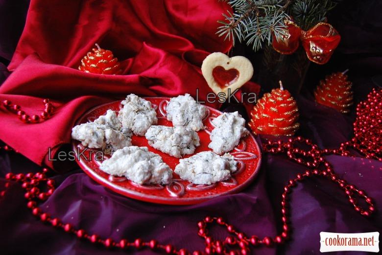 Невероятно вкусное печенье, о котором надо забыть