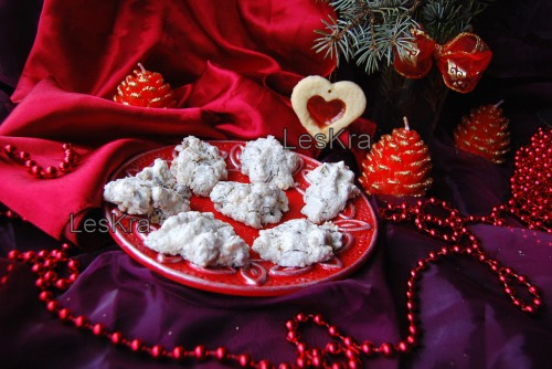 Надзвичайно смачне печиво, про яке треба забути