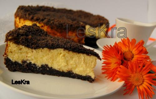Торфяний пиріг