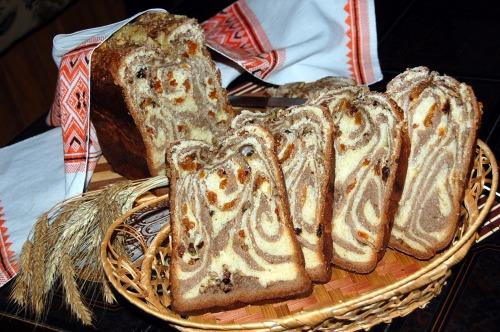"""Хліб """"Симфонія"""""""