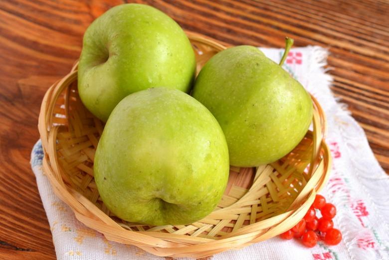 Підсумки третього яблучного флешмобу