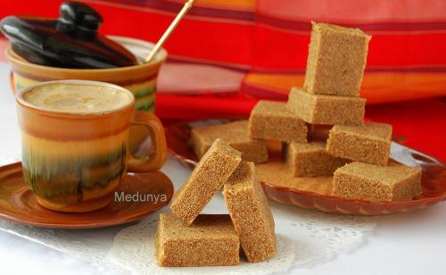 Рфис - арабская сладость