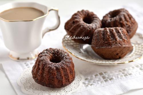 Super chocolate cakes