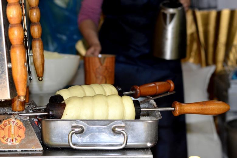 Кулінарна мандрівка Великоднім Львовом