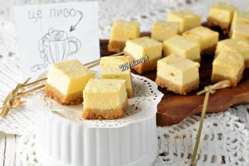 Солений сирник