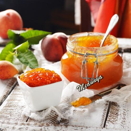 Абрикосово-персикове повидло