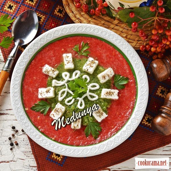 Моя нова книга «Сучасна українська кухня»