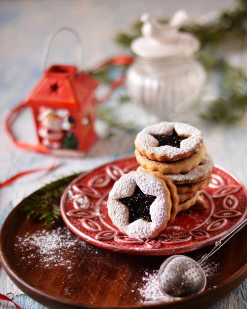 Лінцерське печиво