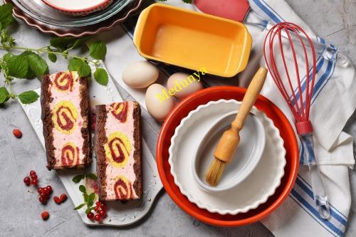 Як перерахувати розмір форми при випічці тортів і пляцків