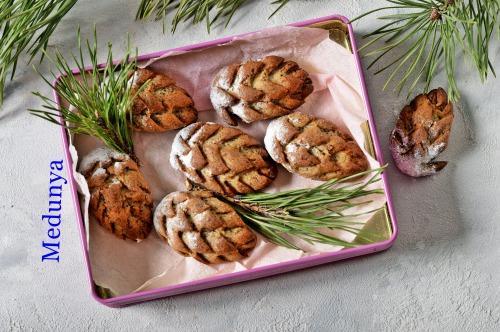 Печиво Шишка