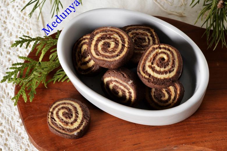 Печиво Серпантин