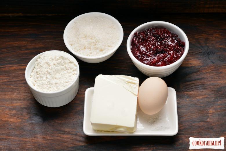 Как приготовить тёртый пирог