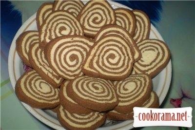 Печиво «День і ніч»