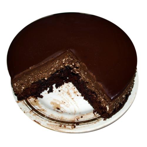 """Шоколадний торт """"Irish Cream"""""""