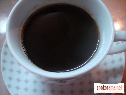 Кава глясе