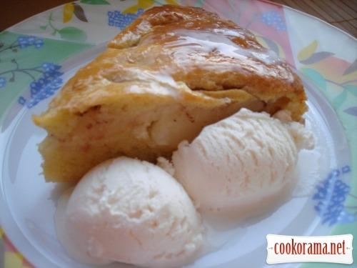 А-ля «Яблучний пиріг»