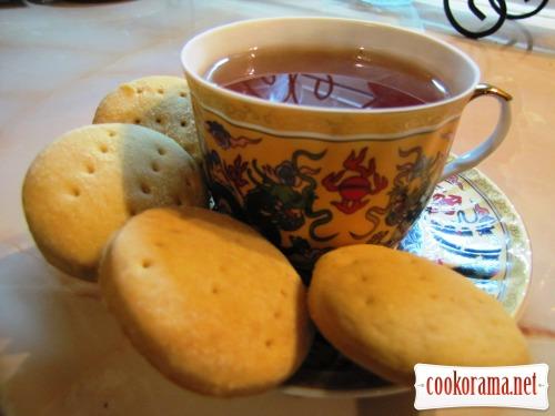 Печиво на яблучному соці