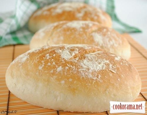 Хлеб от XAVIER BARRIGA