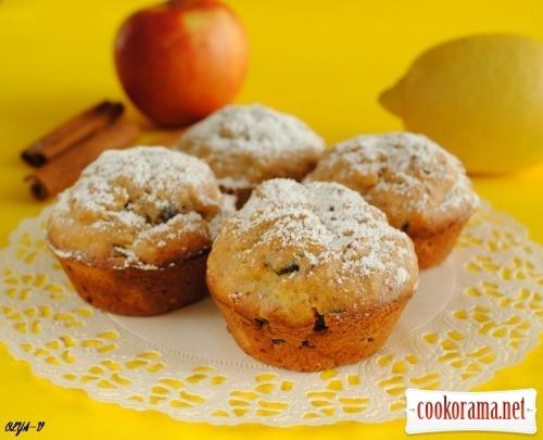 Простых вкусных кексов с фото и видео