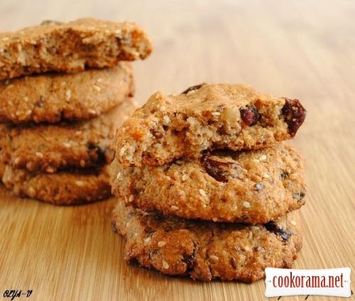 Злакове печиво