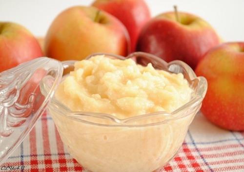"""Apple puree """"tenderling"""""""