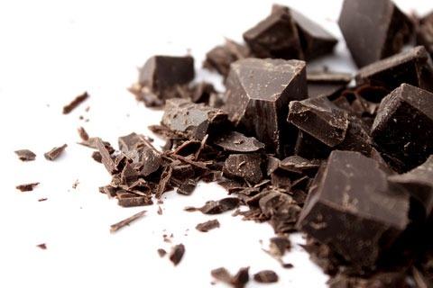 С Днем шоколада! :)