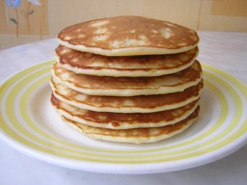 Американские блинчики - Pancakes