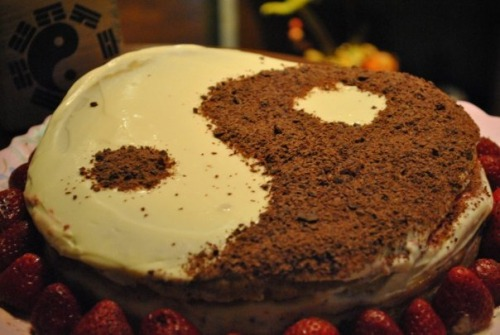 """Торт """"Люблю тебя"""""""