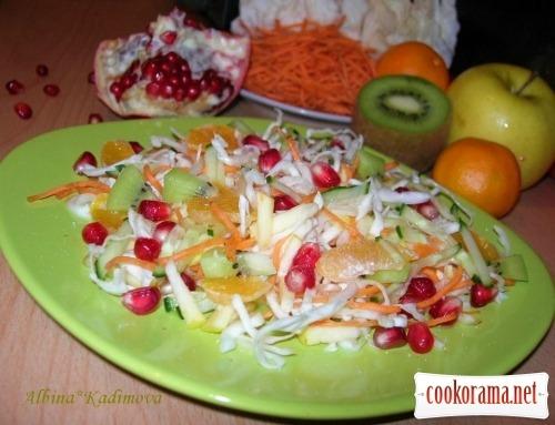 Салат «Витаминка»