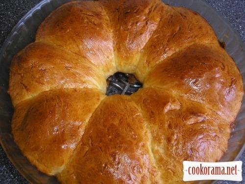 Хліб «Корона»