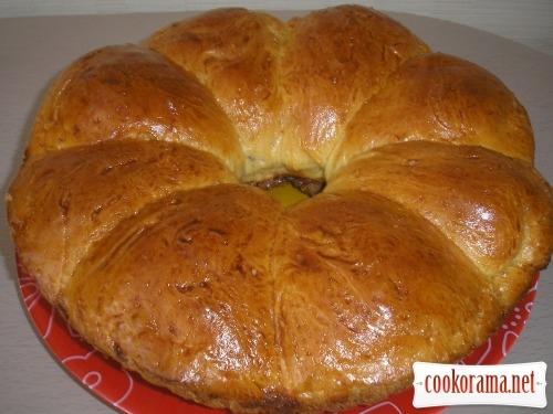 Хлеб «Корона»