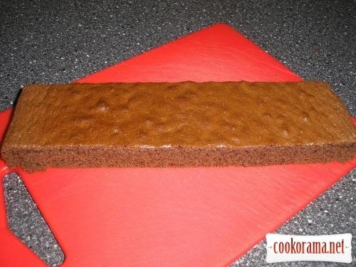 Raspberry-coconut cake