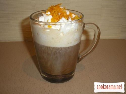 Coffee «Borgia»