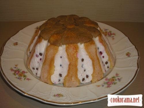Cake Vitamin Hill