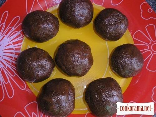 Cake Potato