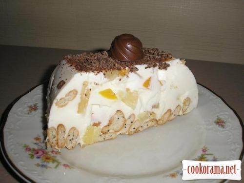 Торт «Ленивый»