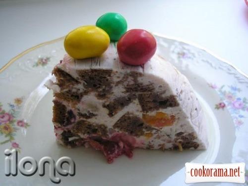 Торт «Микс»